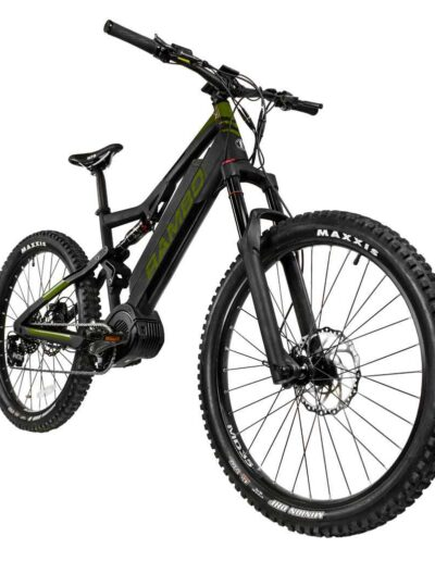 Rambo 1000 XPFS Rampage for Sale