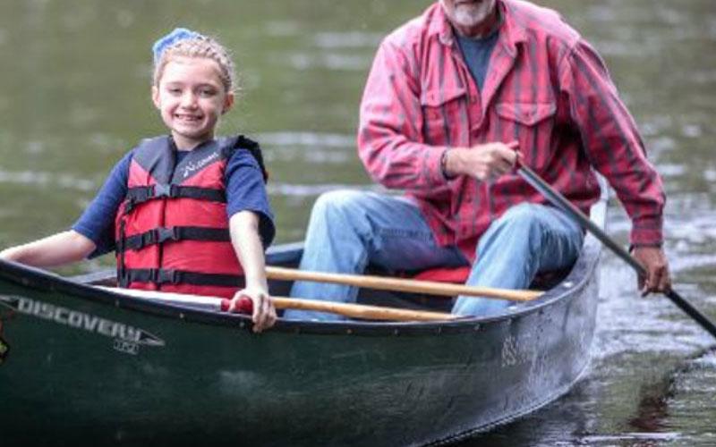 Canoe Rentals Ronald Washington