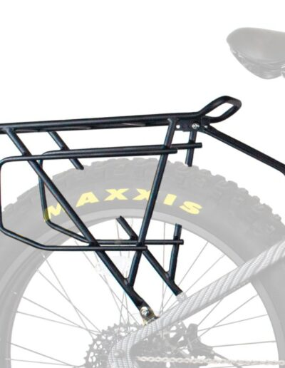Extra Large Rear Rack for eBikes for Sale