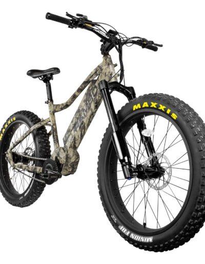 Rambo Electric Bike Bushwacker for Sale
