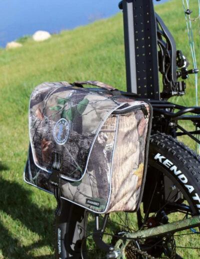 Rambo Single Bag Accessory Bag for Sale