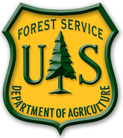 US Forest Logo